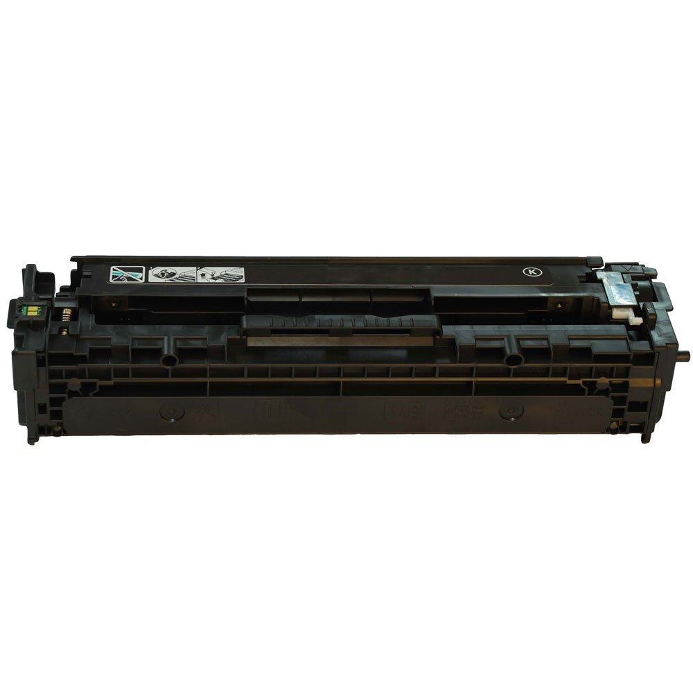 Canon 116 Yellow: Canon 116 New Compatible Yellow Toner Cartridge for Canon