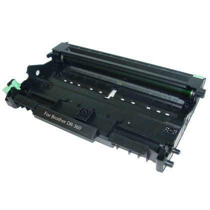 Brother DR360: Brother New Compatible Drum Unit (Toner Not Included)