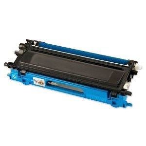 Brother TN/210/270/230/240C: Brother TN-210/270/230/240 Compatible Cyan Toner Cartridge
