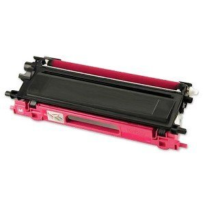 Brother TN/210/270/230/240M: Brother TN-210/270/230/240 Compatible Magenta Toner Cartridge