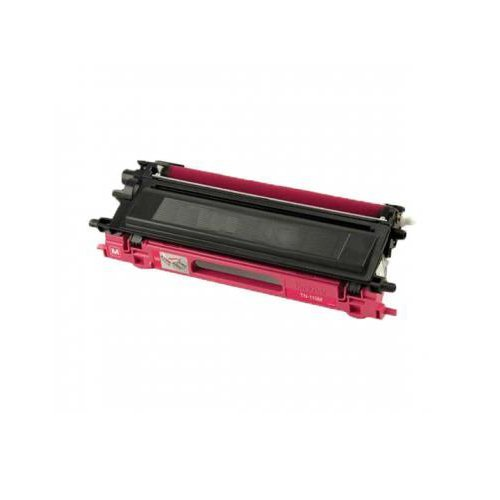 Brother TN110/TN115M: Brother Compatible Universal Toner Cartridge Magenta