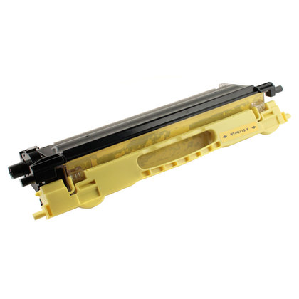 Brother TN115/135/175/195 Y: Brother Compatible Universal TN115C/135C/155C/175C/195C Toner Cartridge Yellow