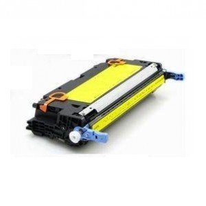 Brother TN310 / 315Y: Yellow Toner Cartridge TN315Y (TN-315 Y) Compatible Remanufactured for Brother TN315 Yellow