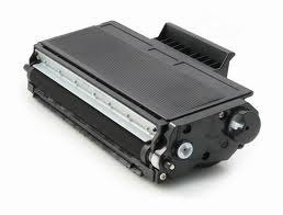 Brother TN580/TN620/TN650: Brother TN-580/620/650 New Compatible Black Toner Cartridge (High Yield)(