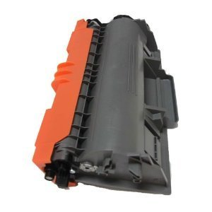 Brother TN750: Toner Cartridge TN-750 (TN750) Compatible Remanufactured for Brother TN-750 Black