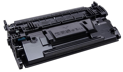 HP CF287X : HP Compatible Toner Cartridge Black