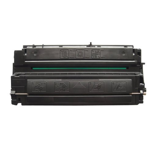 Canon FX-4: Toner Cartridge FX-4 Compatible Remanufactured for Canon FX4 Black
