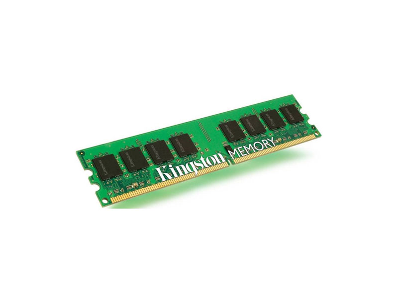 D-DDR2-KST-2G-KVR800D2N6/2G: Kingston KVR800D2N6/2G 2GB 1X2GB PC2-6400 DDR2-800 CL6 240PIN DIMM Memory