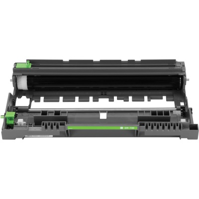 Brother DR730: Brother New Compatible Toner Cartridge Drum Unit (Toner Not Included)