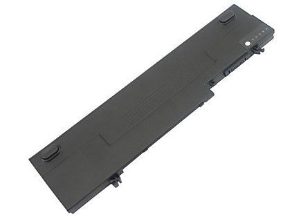 Dell D420: Laptop Battery 9-cell for Dell Latitude D420 Latitude D430 Series