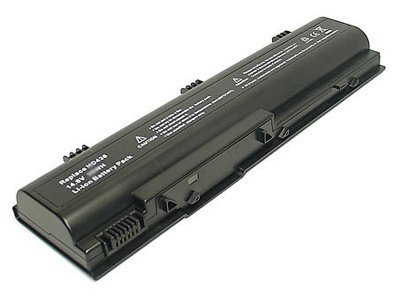 Dell-1300: Laptop Battery 6-cell for DELL Latitude 120L, Inspiron 1300, Inspiron B120, Inspiron B130