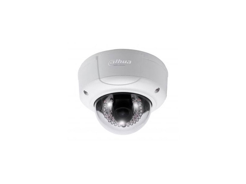 HDBW3300N: Dahua 3.0MP IP IR Dome Camera