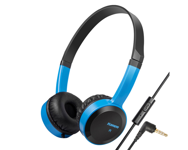 HF-IP350: Stereo Headphone with Mic 3.5mm