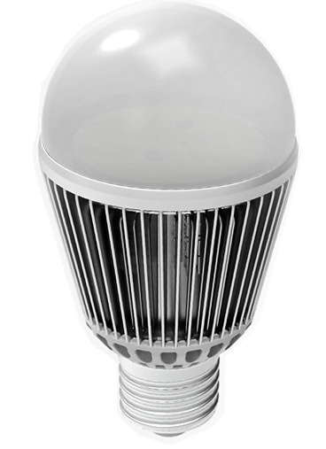 HF-LED-BULB-9WE27: LED 9W Power Saving Replacement Light Bulb
