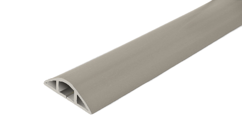 HF-RW-FT1: Perplas 6ft Floor Track/Ramp - Grey