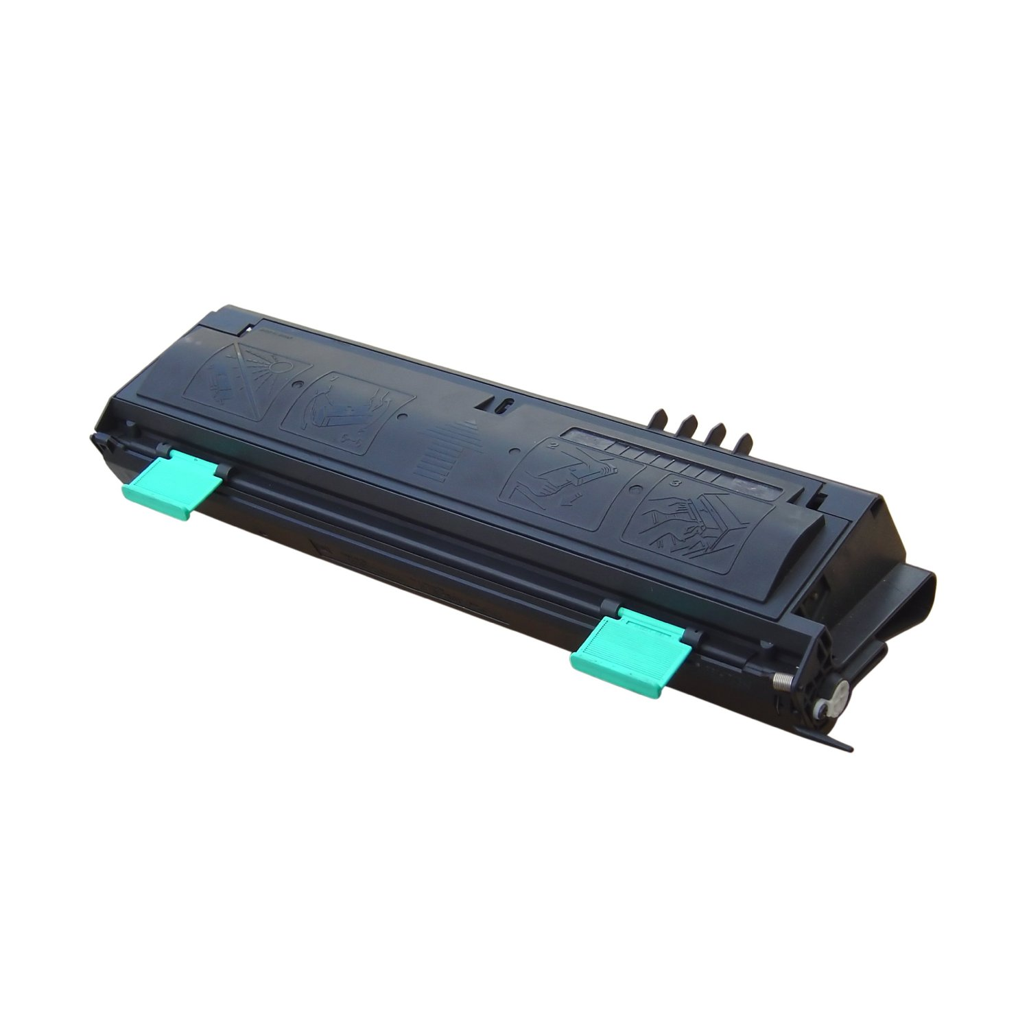 HP C3900A: HP C3900A Compatible Remanufactured Black Toner Cartridge