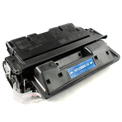HP C8061X: HP C8061X 61X Black New compatiable Toner Cartridge