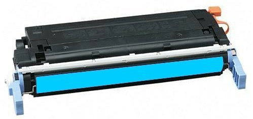 HP C9721A: HP C9721A Remanufactured Cyan Toner Cartridge
