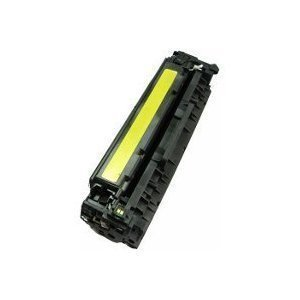 HP CB532A: HP CC532A New Compatible Yellow Toner Cartridge