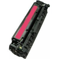 HP CB533A: HP CC533A New Compatible Magenta Toner Cartridge