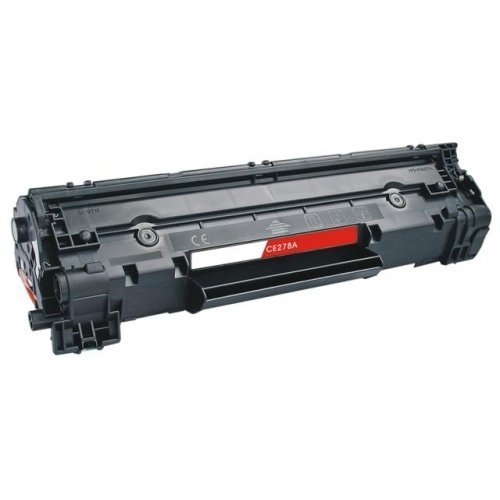 HP CE278A: CE278A Toner Cartridge for HP Laserjet