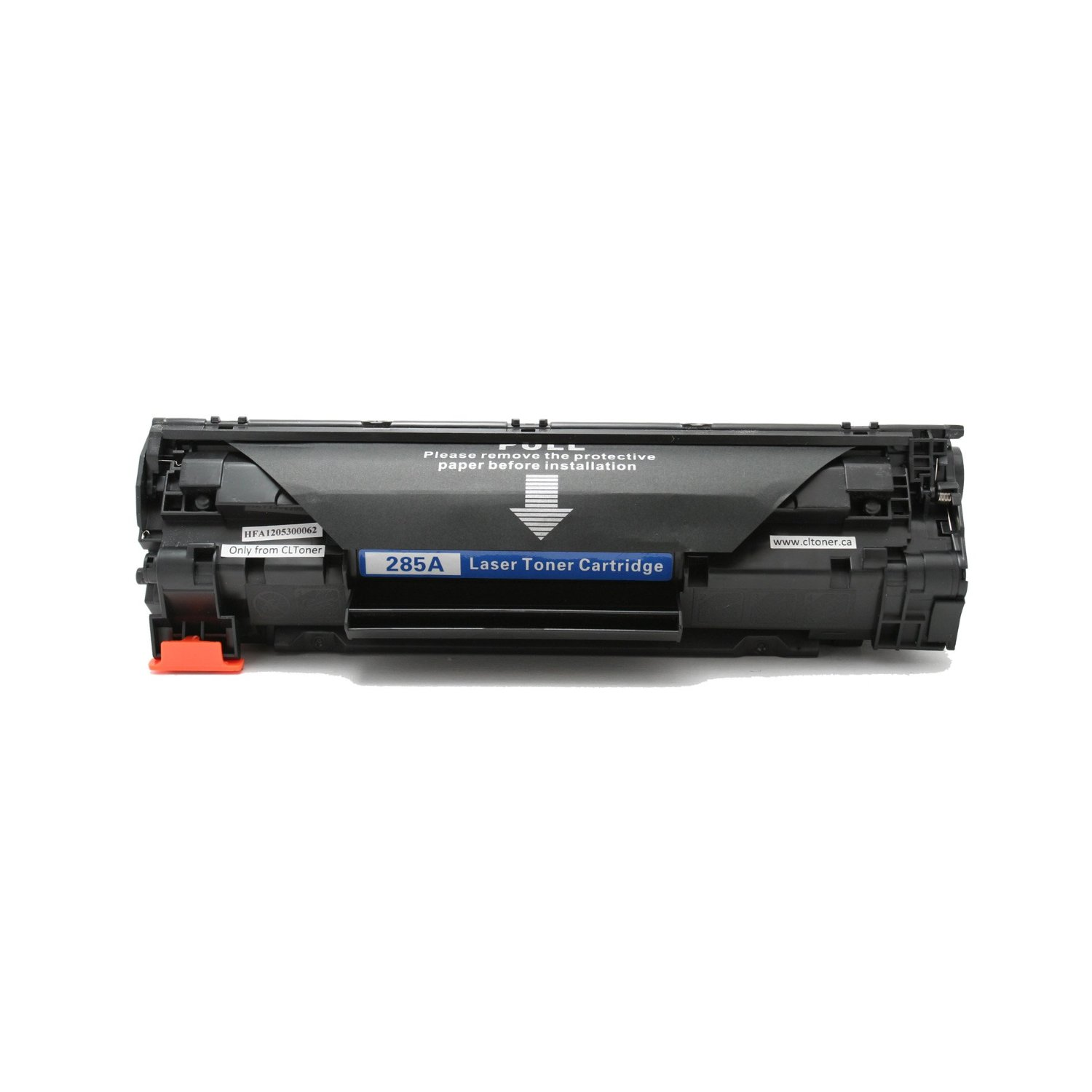 HP CE285A: Toner Cartridge CE285A (85A) Compatible Toner Cartridge