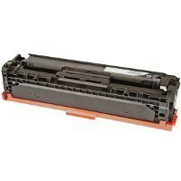 HP CE320A: HP 128A New Compatible Black Toner Cartridge CE320A
