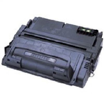HP Q5945A: HP 45A Remanufactured Black Toner Cartridge