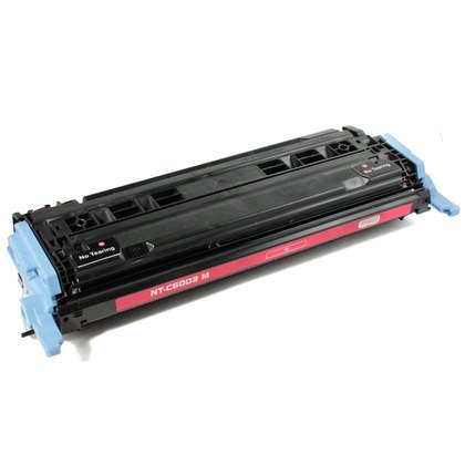 HP Q6003A: HP Q6003A Remanufactured Magenta Toner Cartridge