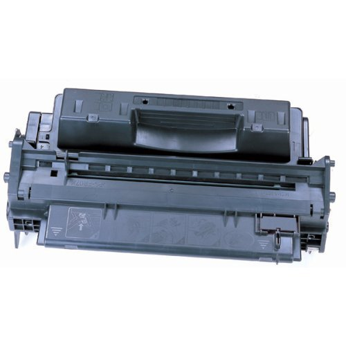 HP Q7551A:HP Q7551A Remanufactured Black Toner Cartridge