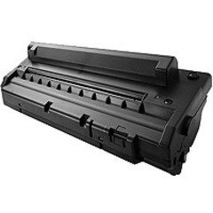 Lexmark X-215: Toner Cartridge X215 (18S0090) Compatible Remanufactured for Lexmark X215 Black