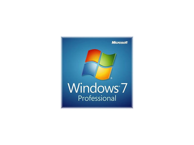 WIN7-PRO-64BIT-FRENCH: QC-04652 - Windows 7 Professional 64-Bit OEM w/SP1 French