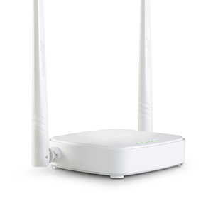 N301: Wireless N300 Easy Setup Router, replacement of A302