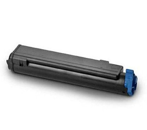 Oki B410/420/430: Toner Cartridge B410 (43979101) Compatible Remanufactured for Okidata B410 Black