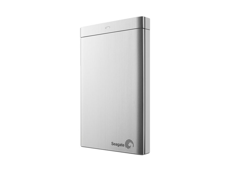 STBU1000101: Seagate Backup Plus 2.5'' 1TB USB 3.0 Hard Driver (Silver)