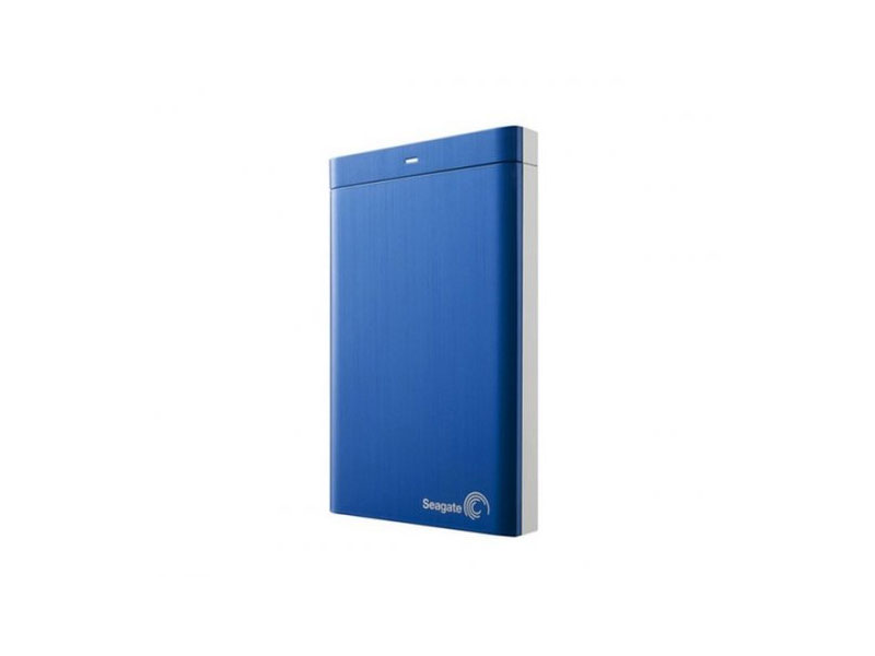 STBU1000102: Seagate Backup Plus 2.5'' 1TB USB 3.0 Hard Driver (Blue)