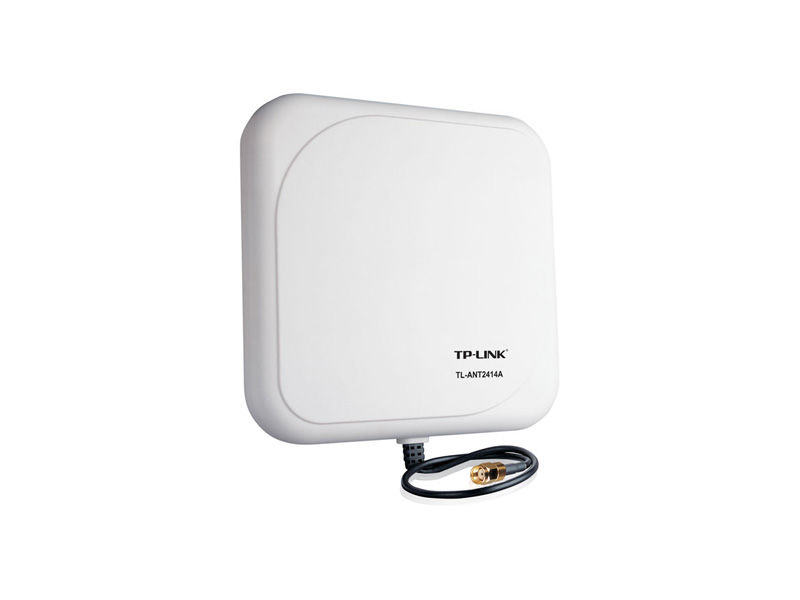 TL-ANT2414A: 2.4GHz 14dBi Outdoor Directional Antenna