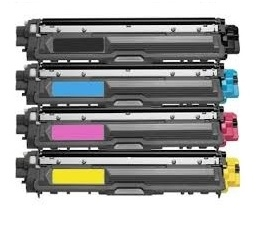 Brother TN221/TN225: Brother Compatible Toner Cartridge/Black/Cyan/Yellow/Magenta