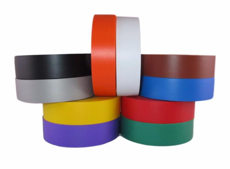 TP-100: Electrical Tape 7mil 3/4 Wide 60ft Roll