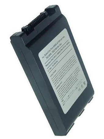 Toshiba-3084: Laptop Battery 6-cell compatible with TOSHIBA PA3084U-1BRS PA3176U-1BAS PA3176U-1BRS PA3176U-2BRS PABAS012 PA3191U-5BRS