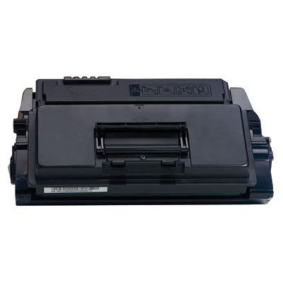 Xerox Phaser 3600B: 106R01371 Compatible Remanufactured Black Toner Cartridge for Xerox Phaser 3600