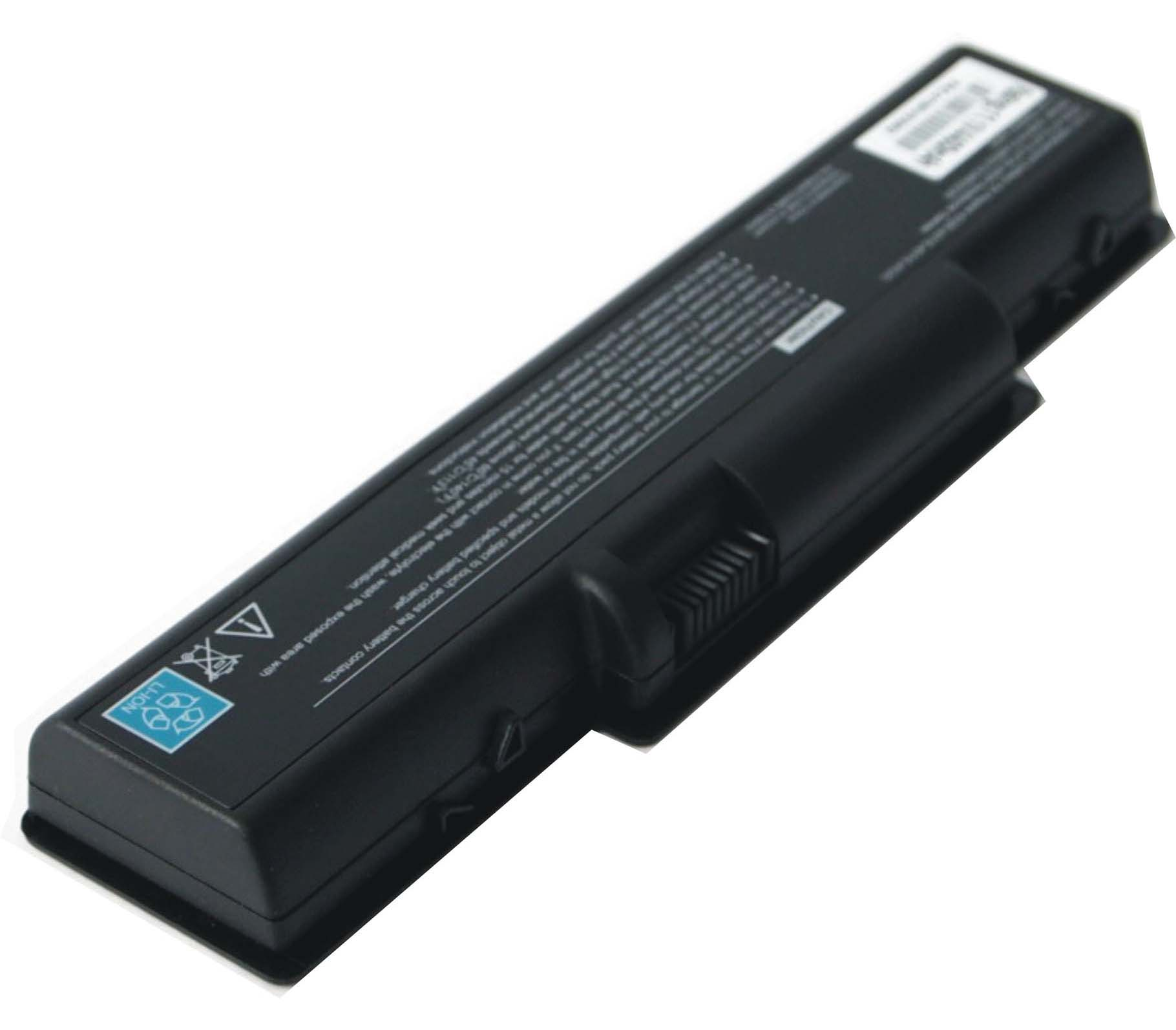 Asus Aspire 4710: Replacement For Acer AS07A31 Battery