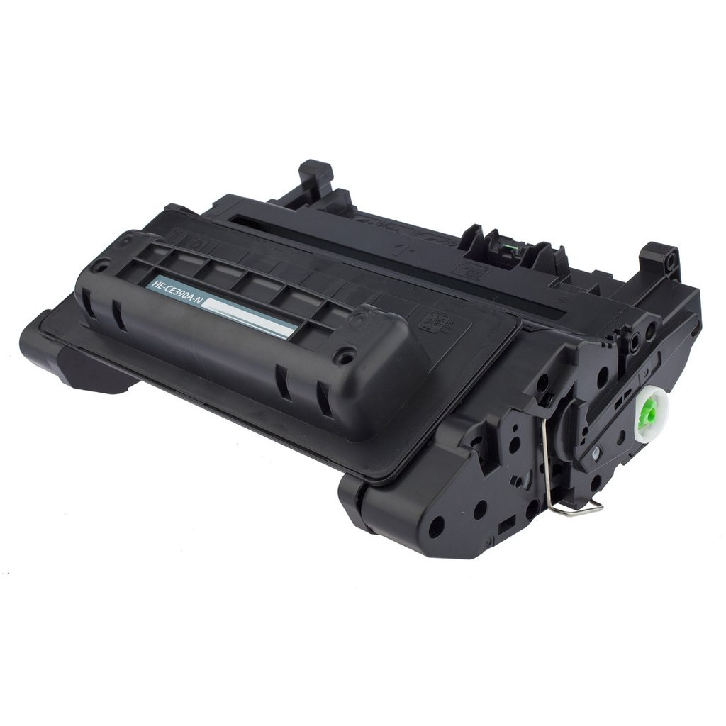 HP CE390A: Compatible HP Toner Cartridge Black