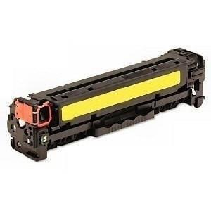 HP CE412A: HP 305A CE412A New Compatible Yello Toner Cartridge