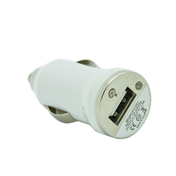 iPH-Car: 5V 1.0A Car USB Cigarette charger for iphone and others
