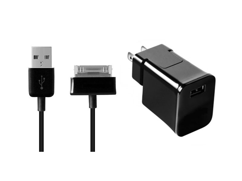 PA-S: 5V 2A USB power adapter for Samsung Tablet Series