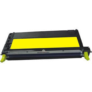 Xerox Phaser 6280Y: Xerox Phaser 6280 Remanufactured High Yield Toner Cartridge Set 6280 YELLOW