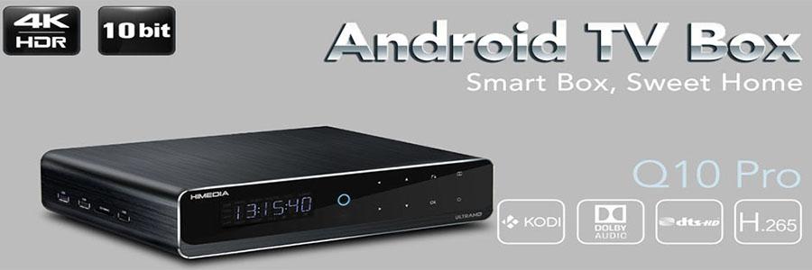 Himedia QW10 Pro
